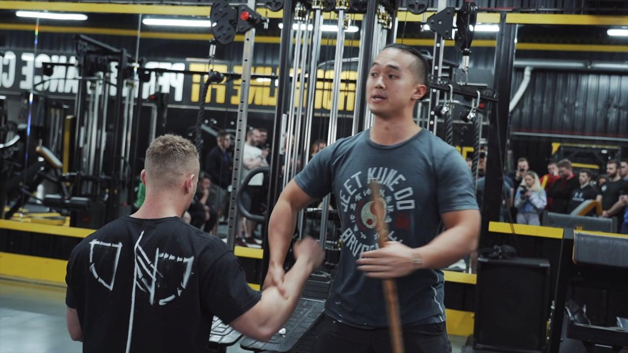 Mid-Back Training Mechanics & Anatomy